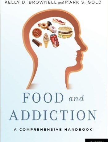 Food and Addiction, a Comprehensive Handbook