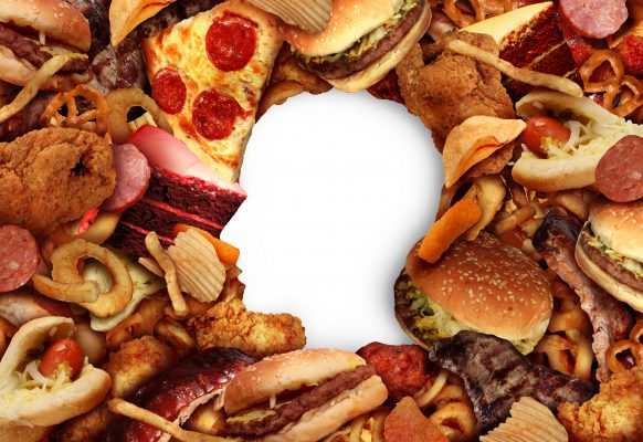 How common is binge eating