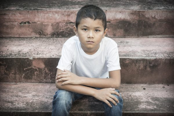 Children and Eating Disorders