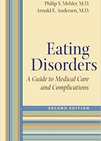 Book Reviews Archives - Eating Disorders Review