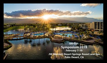 iaedp Symposium 2019